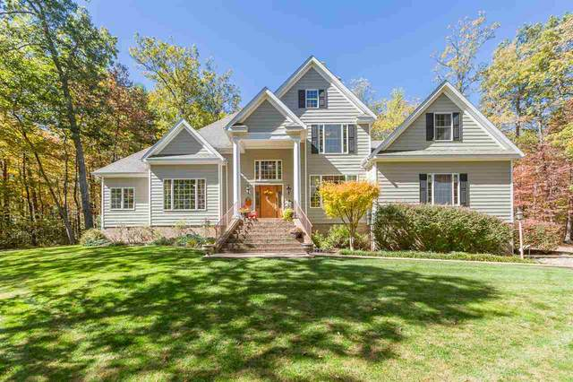 604 Boulder View, HINTON, VA 22831 (MLS #605735) :: Jamie White Real Estate