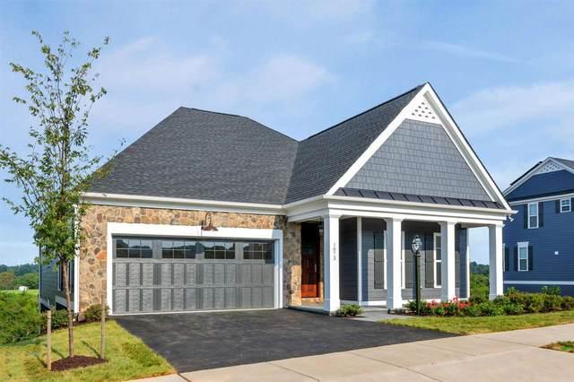 176 Marietta Dr, CHARLOTTESVILLE, VA 22911 (MLS #605763) :: Jamie White Real Estate