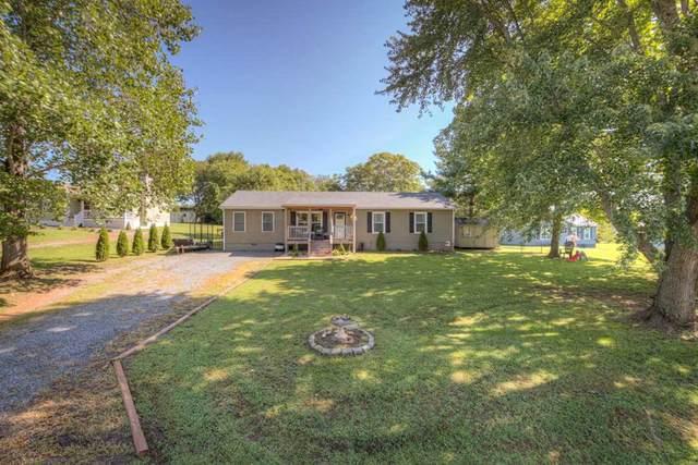 420 Cordelia Dr, RUCKERSVILLE, VA 22968 (MLS #605764) :: Real Estate III