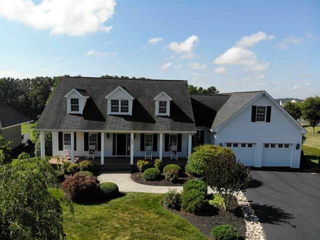 965 Claremont Ave, ROCKINGHAM, VA 22801 (MLS #605885) :: Real Estate III