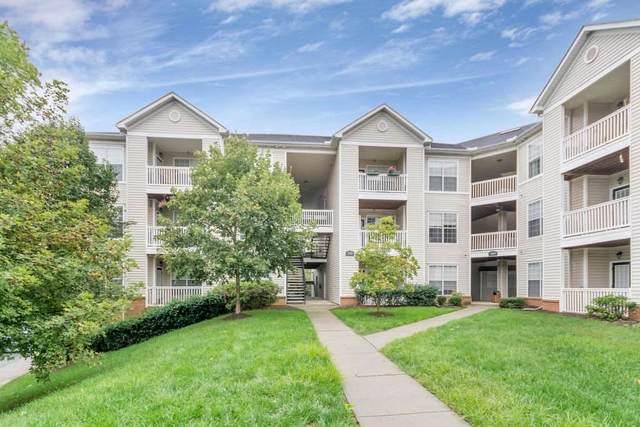 270 Riverbend Dr 4D, CHARLOTTESVILLE, VA 22911 (MLS #605989) :: Real Estate III