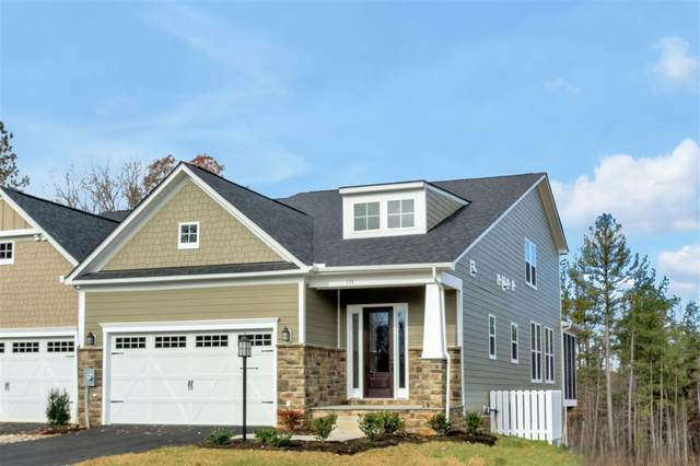 F2 19 Bayberry Ln, ZION CROSSROADS, VA 22942 (MLS #606262) :: Jamie White Real Estate