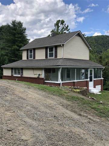 2931 Brokenback Mountain Rd, DYKE, VA 22935 (MLS #606548) :: Jamie White Real Estate