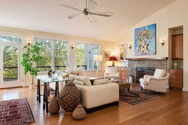 325 Ellington Bend, CHARLOTTESVILLE, VA 22903 (MLS #606601) :: Real Estate III