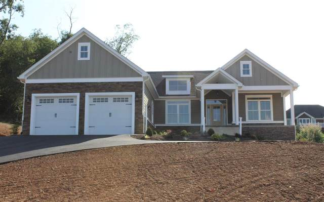 33 Silver Maple Cove, Fishersville, VA 22939 (MLS #606744) :: KK Homes