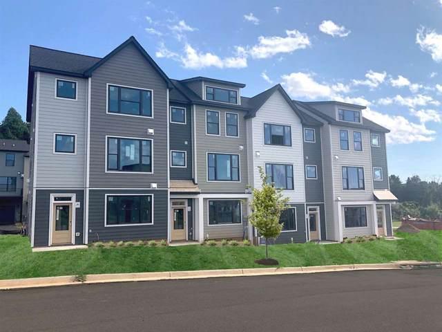 219 Knoll Ln, CHARLOTTESVILLE, VA 22911 (MLS #606835) :: KK Homes