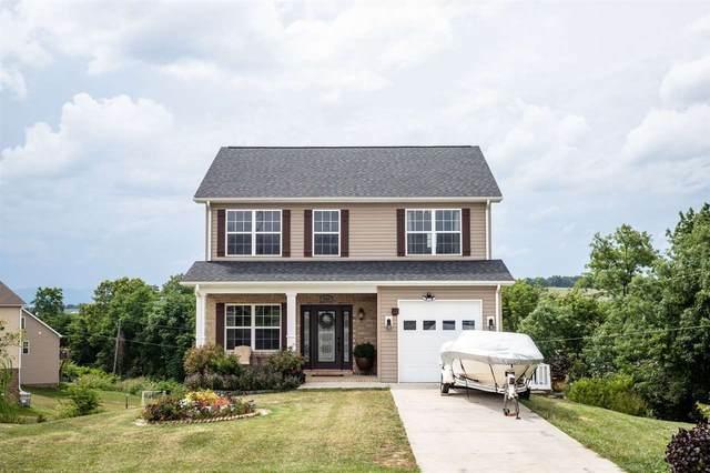 698 Suncrest Ct, ROCKINGHAM, VA 22801 (MLS #606865) :: Jamie White Real Estate