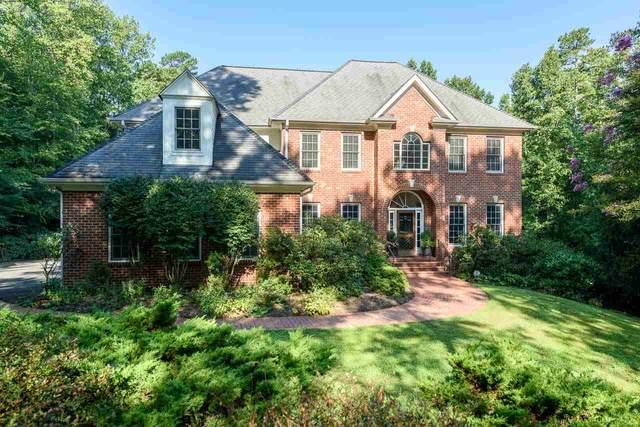 2600 Wind River Rd, CHARLOTTESVILLE, VA 22901 (MLS #606929) :: KK Homes