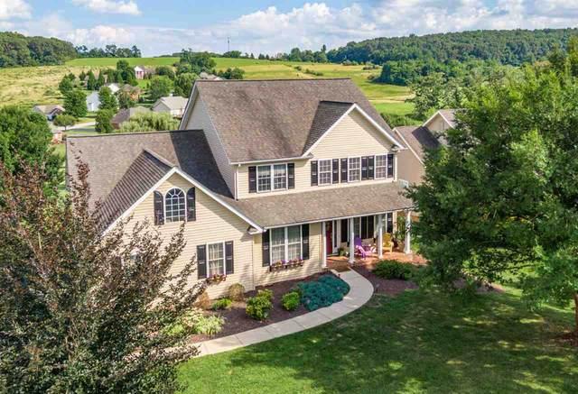 152 Heather Ln, STAUNTON, VA 24401 (MLS #606949) :: KK Homes