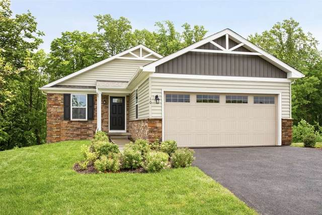 94 Virginia Ave, Palmyra, VA 22963 (MLS #606976) :: KK Homes