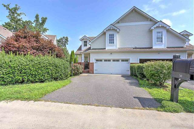50 Cattail Loop, GORDONSVILLE, VA 22942 (MLS #607057) :: Jamie White Real Estate