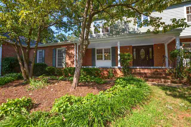 511 Nottingham Rd, CHARLOTTESVILLE, VA 22901 (MLS #607165) :: KK Homes