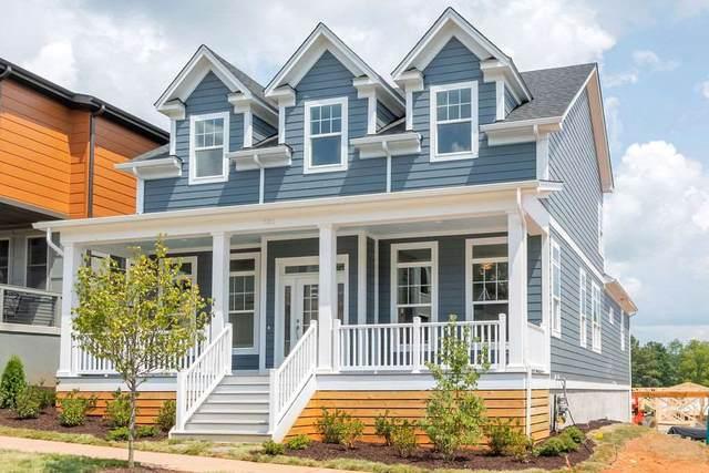 520 Bennett St, CHARLOTTESVILLE, VA 22901 (MLS #607279) :: Real Estate III