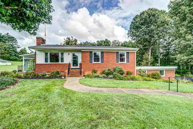 3578 Airport Acres Rd, CHARLOTTESVILLE, VA 22911 (MLS #607286) :: KK Homes