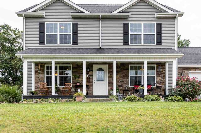 9360 New Horizon Ct, Mcgaheysville, VA 22840 (MLS #607302) :: KK Homes