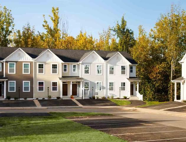 119 Longwood Dr, CHARLOTTESVILLE, VA 22903 (MLS #607525) :: Jamie White Real Estate
