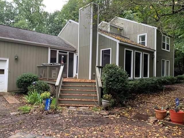 6625 Highlander Way, Crozet, VA 22932 (MLS #607551) :: Real Estate III