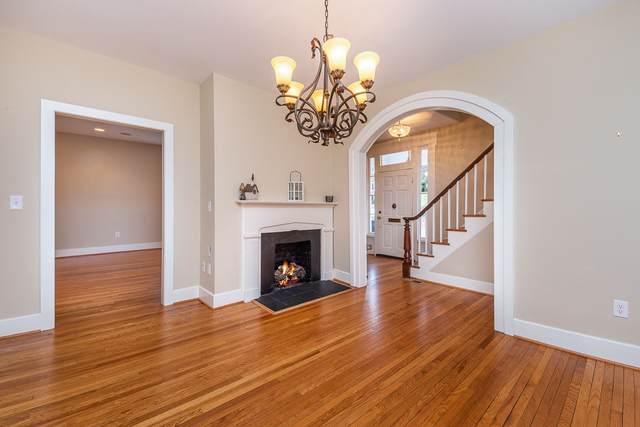 440 E Beverley St, STAUNTON, VA 24401 (MLS #607585) :: KK Homes