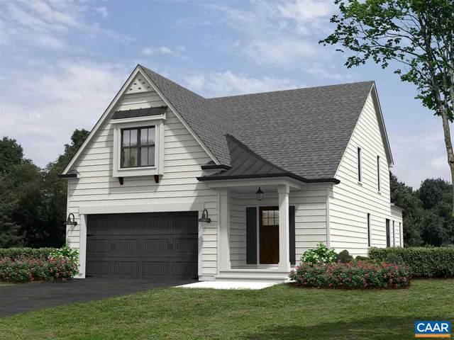 177 Marietta Dr, CHARLOTTESVILLE, VA 22911 (MLS #607733) :: Kline & Co. Real Estate