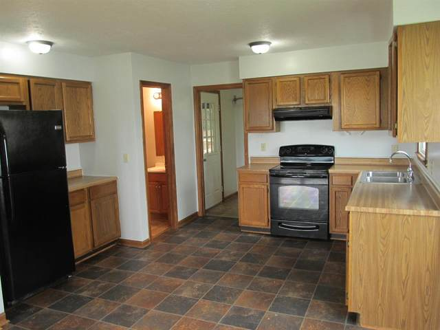 669 Lee Jackson Hwy, STAUNTON, VA 24401 (MLS #607910) :: KK Homes