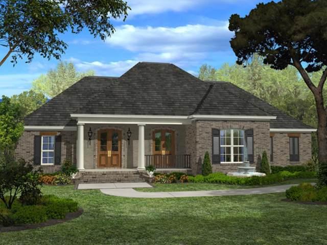 320 Stonewall Dr, WAYNESBORO, VA 22980 (MLS #607934) :: Real Estate III