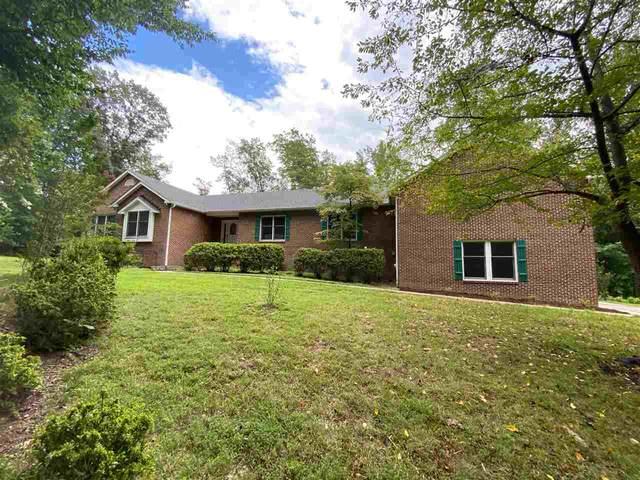 463 Broad Axe Rd, CHARLOTTESVILLE, VA 22903 (MLS #607962) :: Jamie White Real Estate