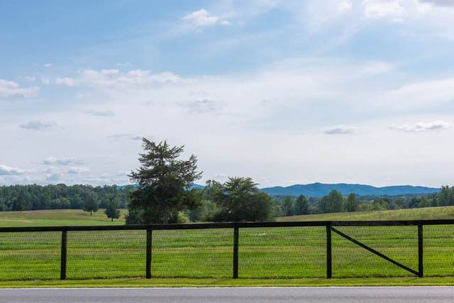 2002 Garth Rd, CHARLOTTESVILLE, VA 22901 (MLS #608041) :: Real Estate III