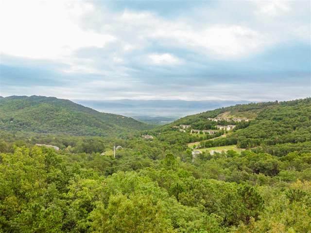 350  lot 845 Wilson Way, Mcgaheysville, VA 22840 (MLS #608045) :: Jamie White Real Estate