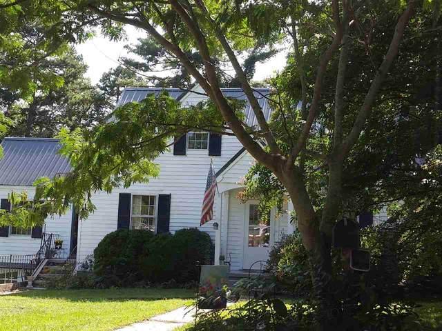 265 Pine Rd, SCOTTSVILLE, VA 24590 (MLS #608146) :: KK Homes