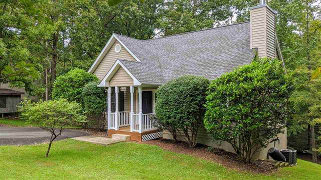 11 Austin Dr, Palmyra, VA 22963 (MLS #608269) :: Jamie White Real Estate