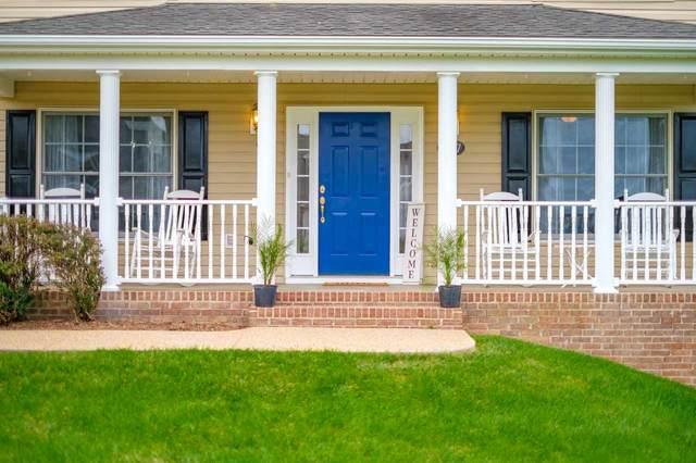 2627 North Star Ter, ROCKINGHAM, VA 22802 (MLS #608312) :: Jamie White Real Estate