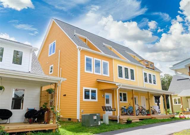 812 Stargazer Ln 2A, Crozet, VA 22932 (MLS #608313) :: KK Homes