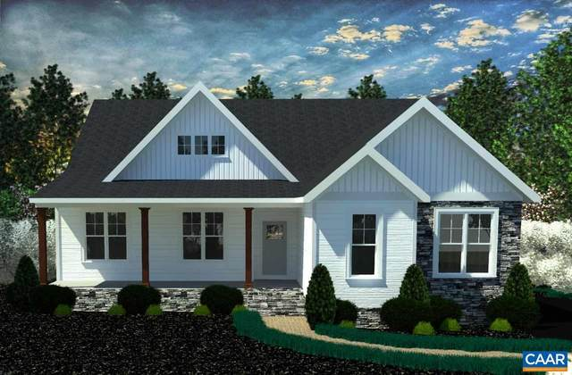 3640 W West Rocketts Ridge Ct, Sandy Hook, VA 23153 (MLS #608576) :: KK Homes
