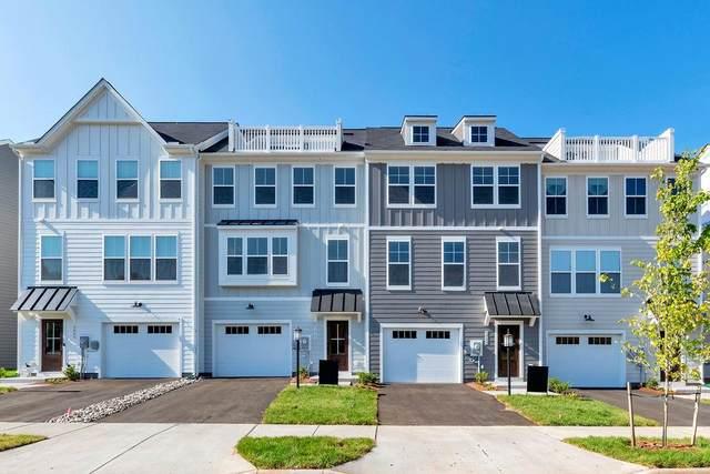 31 Sheridan St, CHARLOTTESVILLE, VA 22902 (MLS #608588) :: Real Estate III
