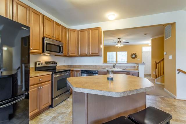 1528 Montessori Terr, CHARLOTTESVILLE, VA 22911 (MLS #608694) :: Jamie White Real Estate