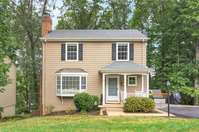 809 Harris Rd, CHARLOTTESVILLE, VA 22902 (MLS #608800) :: Jamie White Real Estate