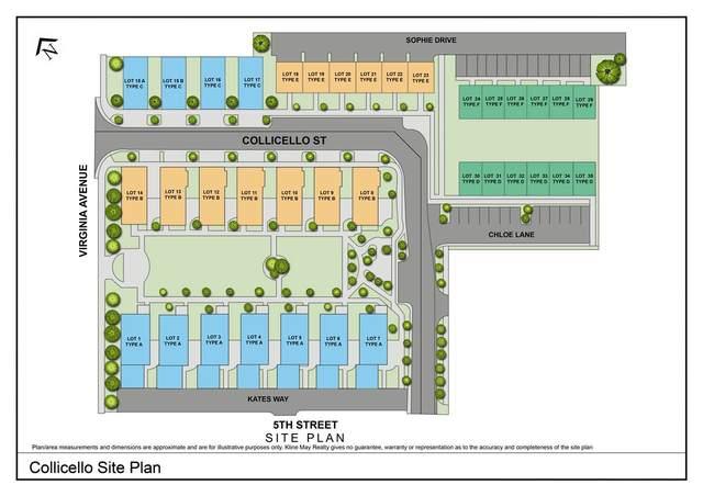 TBD Collicello St, HARRISONBURG, VA 22801 (MLS #609088) :: Real Estate III