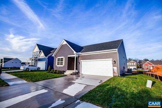 122 Vine St, WAYNESBORO, VA 22980 (MLS #609269) :: KK Homes