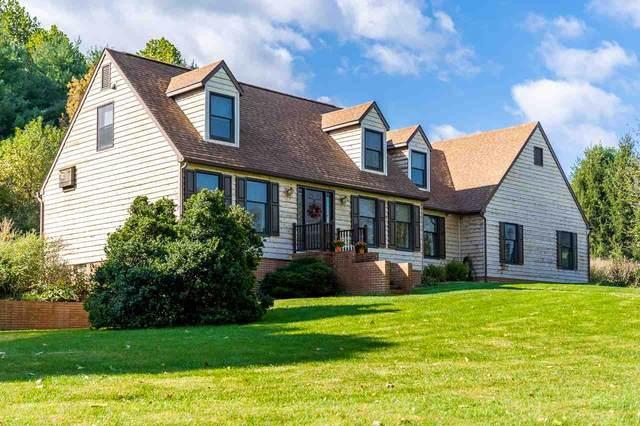 346 Buffalo Gap Hwy, Churchville, VA 24421 (MLS #609377) :: Jamie White Real Estate