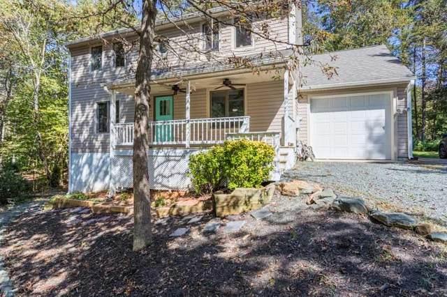 5 Deer Path Rd, Palmyra, VA 22963 (MLS #609534) :: Jamie White Real Estate