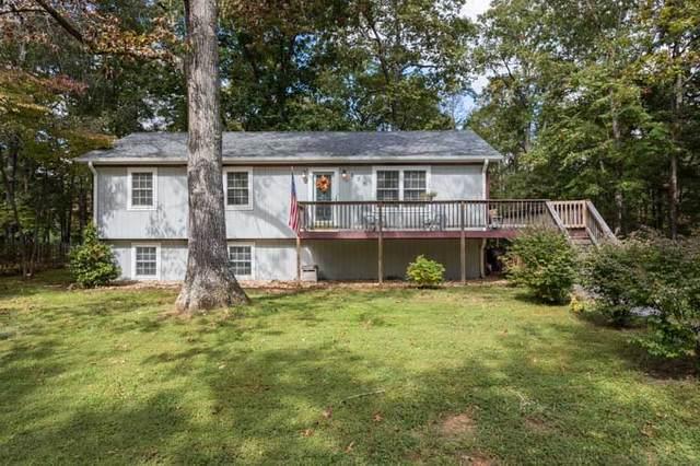 635 Jefferson Dr, Palmyra, VA 22963 (MLS #609539) :: Jamie White Real Estate