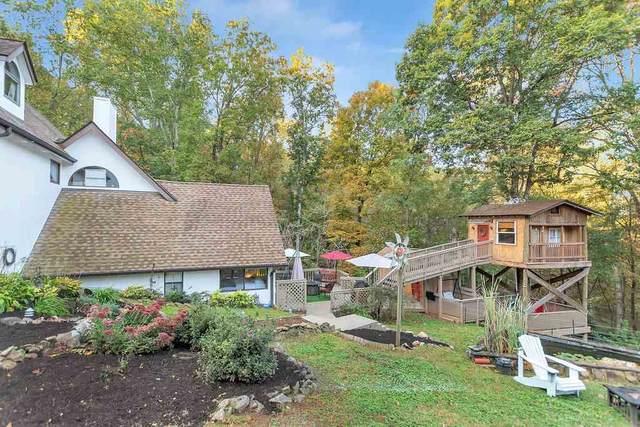 305 Gillums Ridge Rd, CHARLOTTESVILLE, VA 22901 (MLS #609562) :: Jamie White Real Estate
