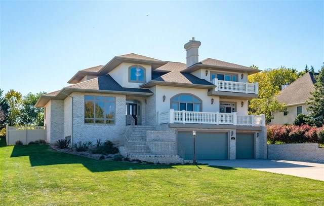 241 Northview Dr, Dayton, VA 22821 (MLS #609586) :: Jamie White Real Estate