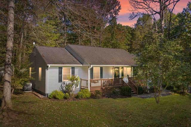 1137 Kingsway Rd, AFTON, VA 22920 (MLS #609601) :: Real Estate III