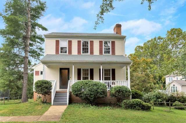 1680 Ravens Pl, CHARLOTTESVILLE, VA 22911 (MLS #609665) :: Jamie White Real Estate