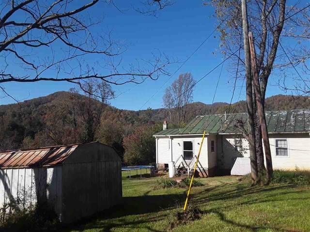 184 & 174 Ponton Ln, Lovingston, VA 22949 (MLS #609694) :: KK Homes