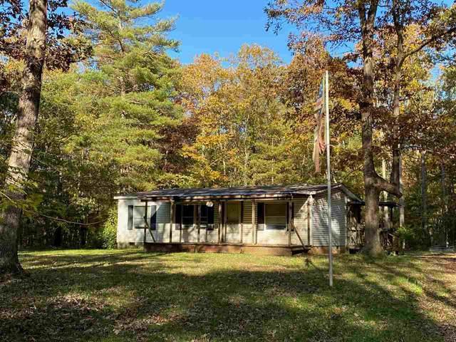 230 Chalk Mine Trl, GREENVILLE, VA 24440 (MLS #609706) :: Real Estate III