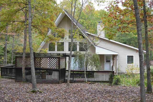 17 Bridlewood Dr, Palmyra, VA 22963 (MLS #609813) :: Jamie White Real Estate