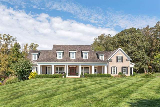 884 Caddice Ct, Earlysville, VA 22936 (MLS #609819) :: Real Estate III