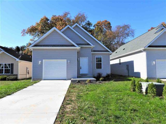 6279 Truxton Ct, MOUNT JACKSON, VA 22842 (MLS #609834) :: Real Estate III
